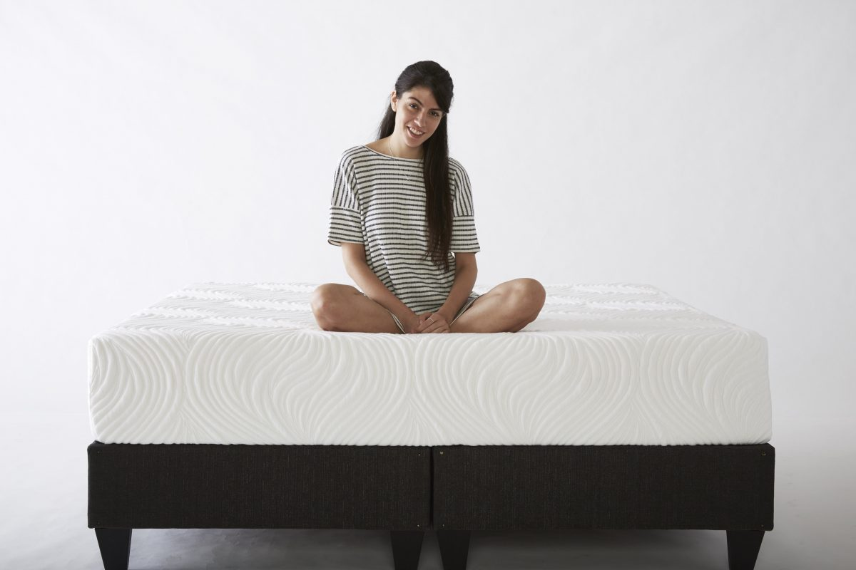 home-pure talalay bliss. sleeping is believing. products made in usa