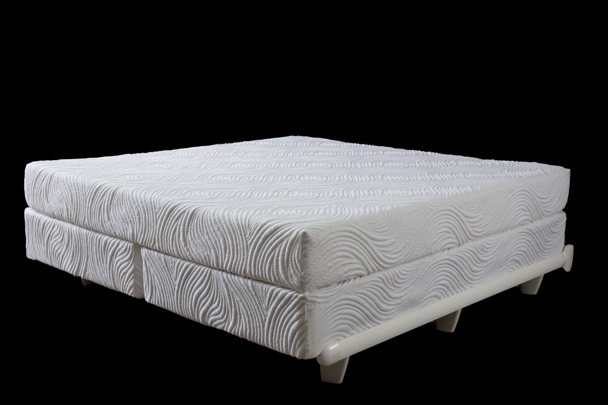 Pamper mattress
